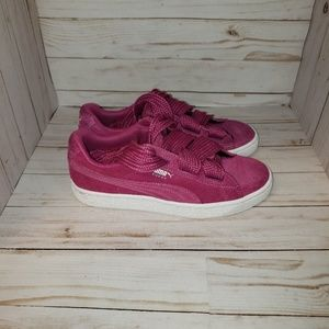 Puma sneakers for ladies